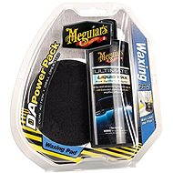 MEGUIAR'S DA Power Pack Wax - Súprava