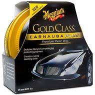 MEGUIAR'S Gold Class Carnauba Plus Premium Paste Wax - Vosk na auto