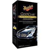 MEGUIAR'S Gold Class Carnauba Plus Premium Liquid Wax - Vosk