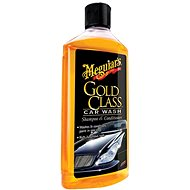 MEGUIAR'S Gold Class Car Wash Shampoo & Conditioner - Autošampón