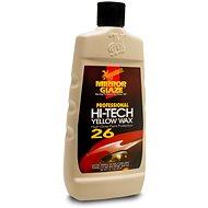 MEGUIAR'S Hi-Tech Yellow Wax, 473 ml - Vosk na auto