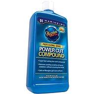MEGUIAR'S Power Cut Compound - Autokozmetika