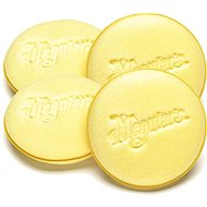 MEGUIAR'S Soft Foam Applicator Pads - Aplikátor