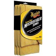 MEGUIAR'S Supreme Shine Microfiber Towel - Utierka