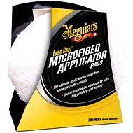 MEGUIAR'S Even Coat Microfiber Applicator Pads - Príslušenstvo