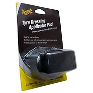 MEGUIAR'S Tyre Dressing Applicator Pad - Aplikátor