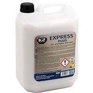 K2 Šampón s voskom 5 L - Autošampón