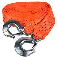 Lano ťažné s hákmi, 5T × 5 m - Ťažné lano