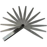 GEKO Mierky špárové, 13 ks, 0,05 – 1mm - Náradie