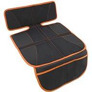 COMPASS Ochranný poťah na sedadlo ORANGE - Autopoťahy