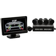 COMPASS Parking Assistant 4 sensors + rear camera - Parking Sensor