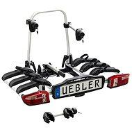 UEBLER P32 na 3 bicykle - Nosič bicyklov na ťažné zariadenie