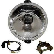 Prídavný okrúhly diaľkový svetlomet H3 - Svetlá