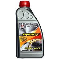 ENERGY motorový olej 5W-40 1 l - Motorový olej