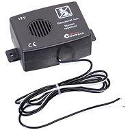 COMPASS Odpudzovač kún elektronický 12 V - Odpudzovač