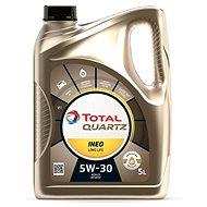 TOTAL QUARTZ INEO LONG LIFE 5W30 – 5 liter - Motorový olej