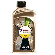 TOTAL QUARTZ INEO ECS 5W30 - 1 liter - Motorový olej