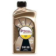 TOTAL QUARTZ INEO MC3 5W30 – 1 l - Motorový olej
