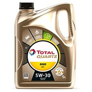 TOTAL QUARTZ 9000 FUTURE NFC 5W30 - 5 liter - Motorový olej