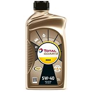 TOTAL QUARTZ 9000 5W40 – 1 liter - Motorový olej