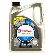 TOTAL QUARTZ DIESEL 7000 10W40 - 5 litrov - Motorový olej