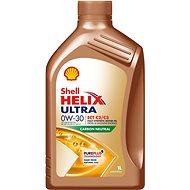 HELIX Ultra ECT C2/C3 0W-30 1 l - Motorový olej