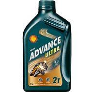 SHELL ADVANCE ULTRA 2 (FD/TC/EGD) – 1 l - Motorový olej