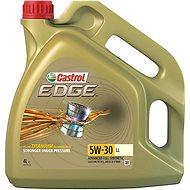 Castrol EDGE 5W-30 LL TITANIUM FST 4 lt - Motorový olej