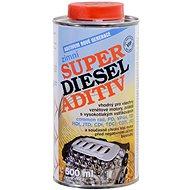 VIF Diesel Aditiv zimný 500 ml - Aditívum