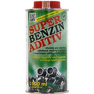 VIF Super Benzin Aditiv 500 ml - Aditívum