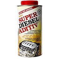 VIF Super diesel aditiv letný 500 ml - Aditívum