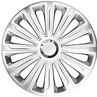 """VERSACO Trend RC strieborná 13 """" - Puklica na auto"""