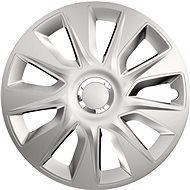"VERSACO Stratos RC black/silver 15"" - Puklice na auto"