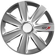 """VERSACO GTX Carbon silver 15"""" - Puklica na auto"""