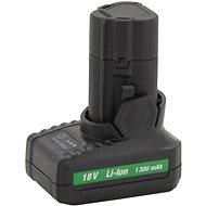 Compass Akumulátor C-LION 18 V Li-Ion pre 09609 - Akumulátor