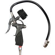 YATO Pištoľ na hustenie pneu s manometrom 6 barov - Pištoľ