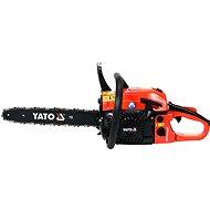 YATO Reťazová píla motorová 2,45 HP - Motorová píla