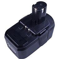 AVACOM pre Ryobi BPL 1820 - Nabíjacia batéria