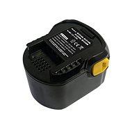 AVACOM pre AEG B1220 R, články Panasonic - Nabíjacia batéria
