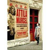 Attila Marcel - Film na online sledovanie