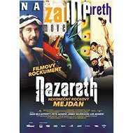 Nazareth – nekonečný rockový mejdan - Film k online zhlédnutí