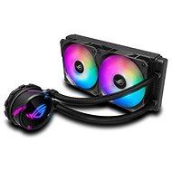 ASUS ROG STRIX LC 240 RGB - Vodné chladenie