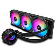 ASUS ROG STRIX LC 360 RGB - Vodné chladenie