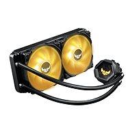 ASUS TUF GAMING LC 240 RGB - Vodné chladenie