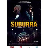 Suburra - Film k online zhlédnutí