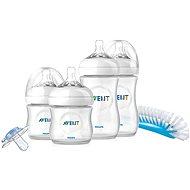 Philips AVENT Novorodenecká štartovacia súprava Natural - Súprava dojčenských fliaš