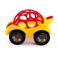 Oball Rattle & Roll™ Červené - Auto