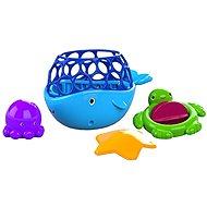 Oball H2O Tubby Scoop Friends ™ - Hračka do vody