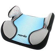 Nania Topo Comfort Pop 15-36 kg - modrý - Podsedák