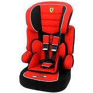 Nania BeLine SP 9 - 36 kg - Ferrari Corsa - Autosedačka